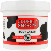 Udderly Smooth Body Cream, 350ml