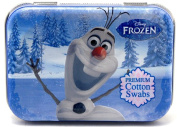 Cotton Buds Disney Frozen Travel Cotton Swabs 30 ea