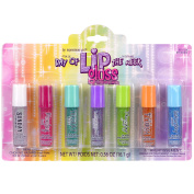 Expressions Girl Days Of The Week Lip Gloss, 7 Ct