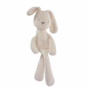 Baby Soft Plush Toys Plush Bunny Rabbit Sleeping Mate Stuffed & Plush Animals