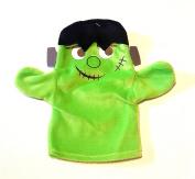 Halloween Puppet ~ Frankenstein