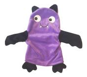 Halloween Puppet ~ Bat