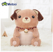 Plush Stuffed Baby Kids Toys Dogs Mini Metoo Doll