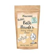 Nacomi Natural Relaxing Bubble Bath Powder Sunny Orange Sorbet 100g