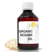 biOty garden Organic Sesame Oil