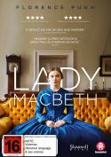 Lady Macbeth [Region 4]