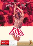 Kiki, Love to Love [Region 4]