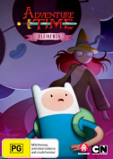 Adventure Time: Elements [Region 4]