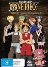 One Piece: Voyage [Region 4]