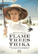 The Flame Trees of Thika [Region 4]