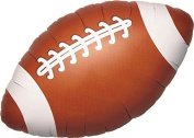 Northstar American Football 50cm Foil Party Balloon