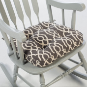 Belham Living Printed Indoor Rocking Chair Cushion