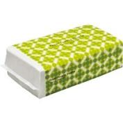 TANOSEE paper towel double type (regular) 200 pair / Pack 1 set