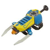 SLUGTERRA Junjie Stealth Wrist Blaster Toy