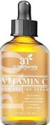 ArtNaturals Enhanced Vitamin C Serum with Hyaluronic Acid, 30ml