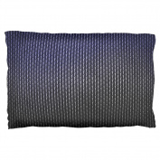 Halloween Black Shadow Dragon Scales Costume Pillow Case Multi Standard One Size