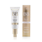 Marcelle BB Cream Golden Glow Beauty Balm, Universal Shade
