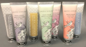 Laura Ashley Hand Cream Collection Seven Pieces in Gift Box Set Collection