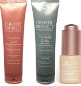 Christie Brinkley Skin Care Essentials Kit Anti-Ageing