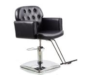 Danyel Beauty Black Hydraulic Styling Barber Chair Hair Spa Beauty Salon Equipment