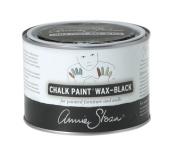 CHALK PAINT (R) Wax - Black (500mL) - Annie Sloan