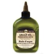Difeel Premium Natural Hair Oil - Argan Oil 240ml