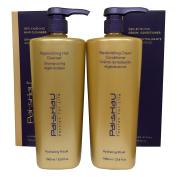 Pai Shau Replenishing Hair Cleanser & Cream Conditioner Litre DUO