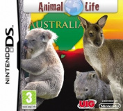 Animal Life: Australia