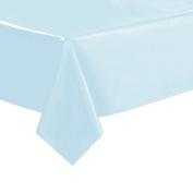 Table Cover 140cm X 270cm Rectangle Medium Weight Plastic