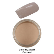 C & I Dipping Powder Colour No.024 Coconut Naked Colour System
