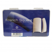 pronails French Square Box of 250