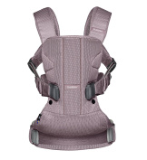 BABYBJORN Baby Carrier One Air, Lavender Violet