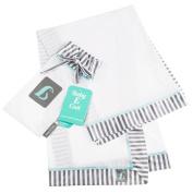 Baby-B-Cool Ultra-Breathable Mesh Lightweight Swaddling Blanket
