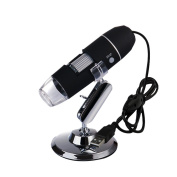 Zhenrong 20-1000X Mignification USB Digital Microscopes Magnifier Magnifying Glass 8-LED 2.0MP Camera Lens for Windows/Linux/Vista