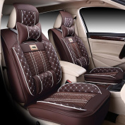 TT Four Seasons special full package ice silk breathable car seat cover