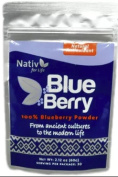 Nativ For Life Blueberry 100% Powder
