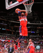 John Wall Washington Wizards 2013 NBA Action Photo #11 8x10