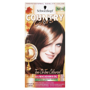 Schwarzkopf Country Colours 65 Highlands
