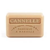 125g Savon De Marseille Soap - Cinnamon
