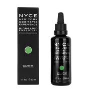 Nyce Biorganic essential Green relaxing mix 50ml - Relaxing essential oil