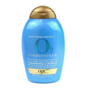 OGX Gravity-Defying and Hydration with O2 Conditioner, 385 ml
