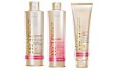 Advance Techniques Colour Protection Shampoo, Conditioner and Treatment Mask Set
