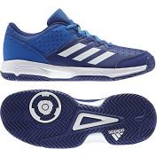 adidas Unisex Kids' Court Stabil Jr Handball Shoes