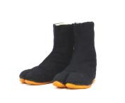 Child Tabi Shoes Shoes, JikaTabi Shoes, Rikio Shoes,Ninja Boots-UK Size 8.5