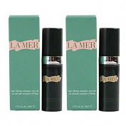 LA MER The Lifting Contour Serum 5ml. x 2