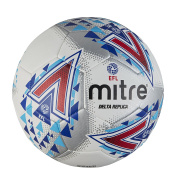 Mitre Efl Delta Replica Training Football