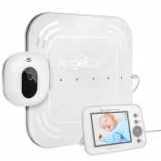 Angelcare AC215 Video, Movement & Sound Baby Monitor