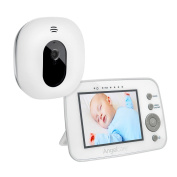 Angelcare AC210 Movement & Sound Baby Monitor