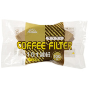 For 1-2 NK101 filter papers containing 100 pieces of Kalita coffee filters _brown_ [11107] (Karita)