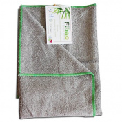 fibao Hand Towel 50 x 70 cm Grey